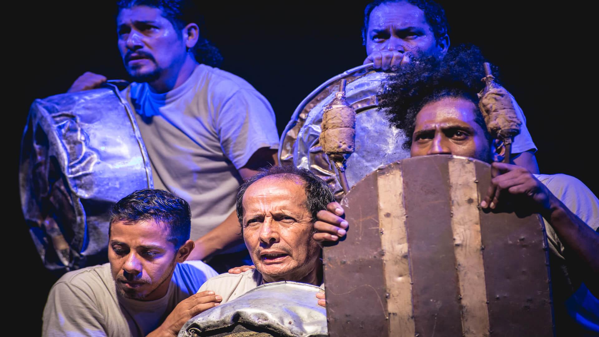 Los siete contra Tebas - 3 mayo 2019 - Fotos Leonardo Linares-19