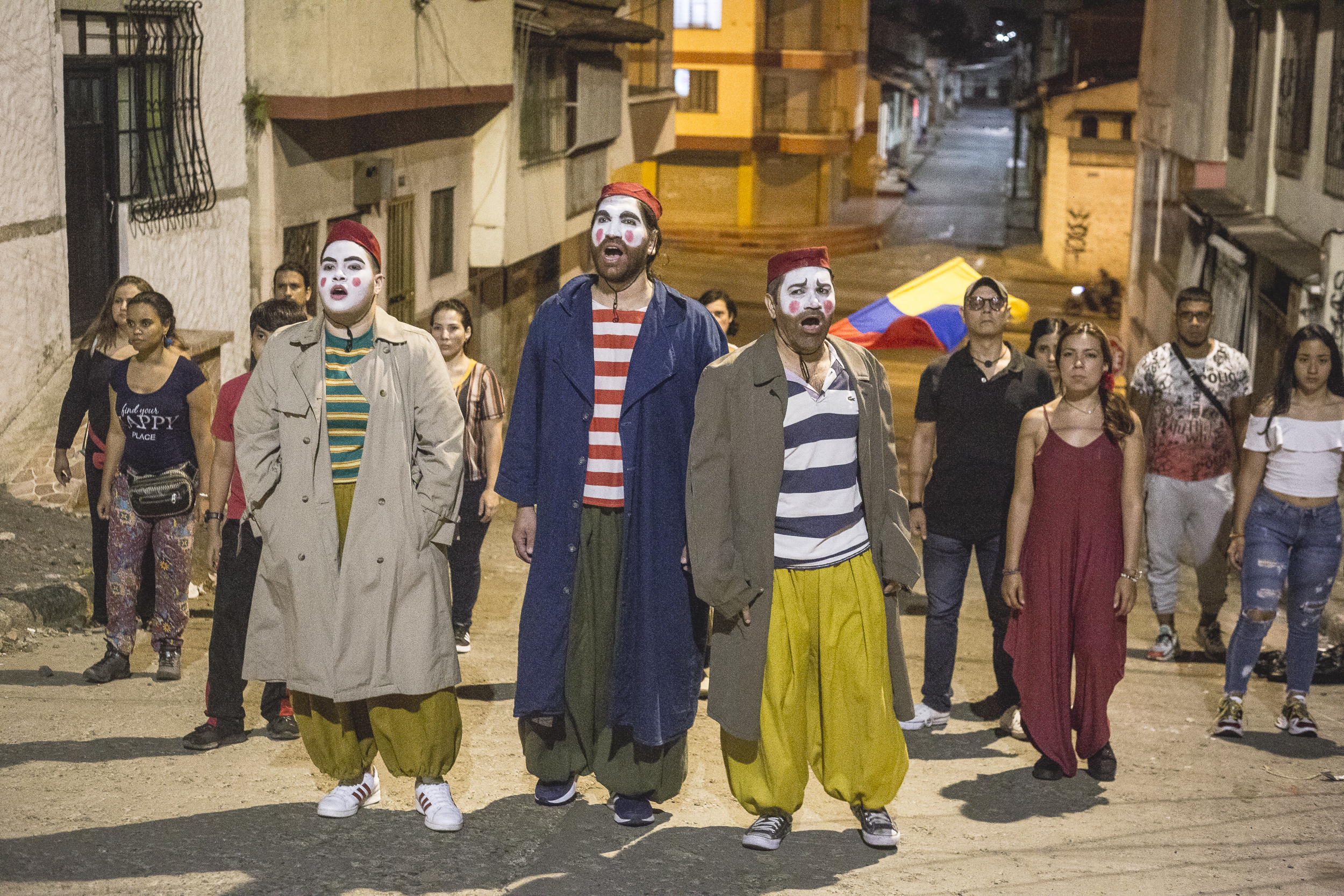 Farsantes - 6 oct 2020 - Fotos Leonardo Linares (35)