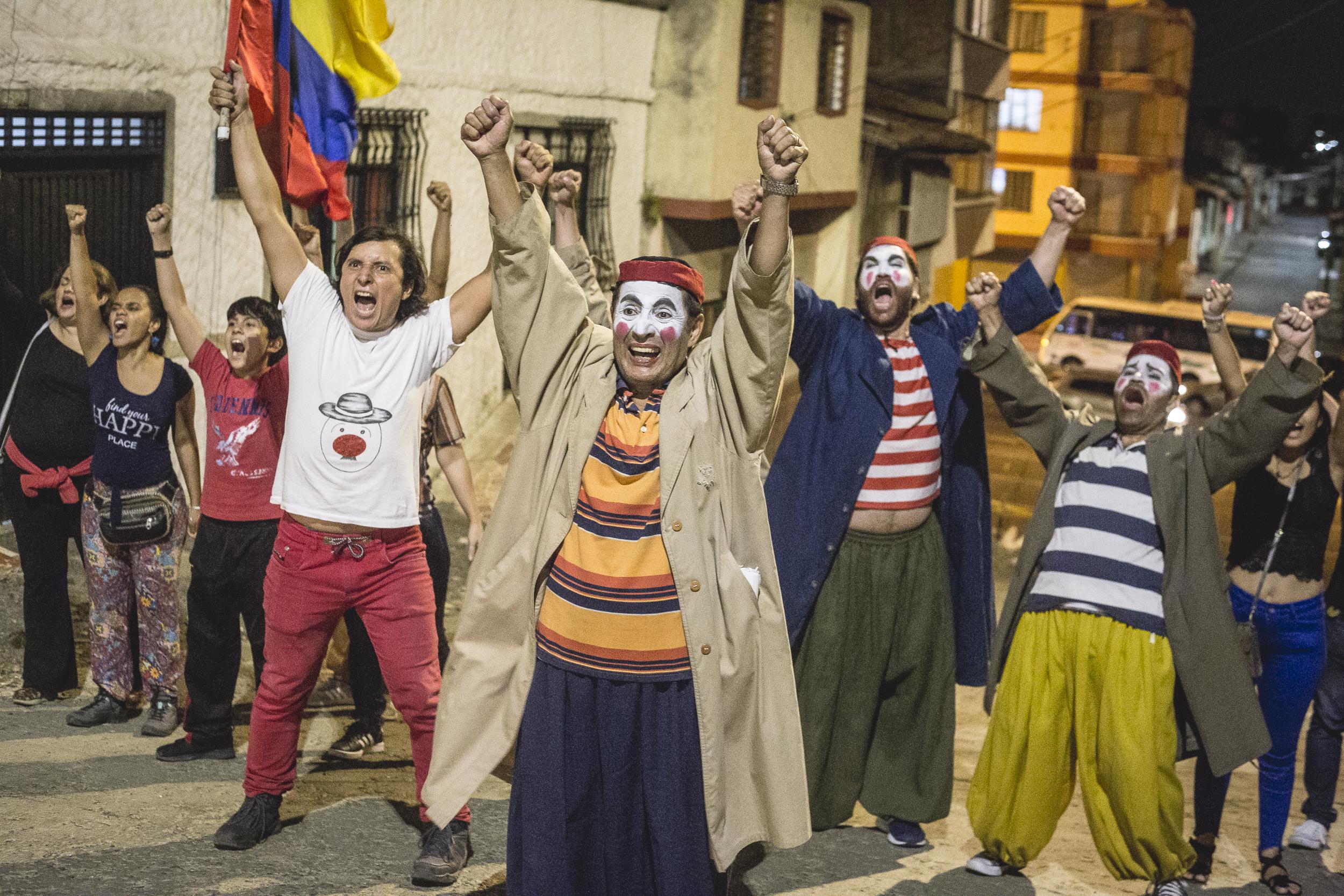 Farsantes - 6 oct 2020 - Fotos Leonardo Linares (39)